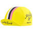 guilty 76 racing Velo Club Race Cap yellow